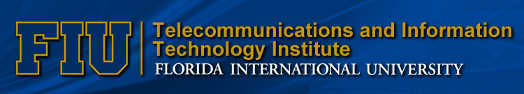 Florida International University  |  College of Engineering and Computing